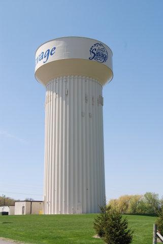 Watertowr
