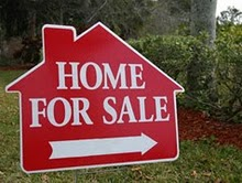 HOME FOR SALE SIGN SM
