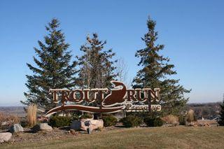 Trout run
