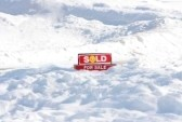 4329002-for-sale-sign-sold-on-snow-ground