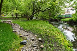 005_Credit River at Rear of Lot