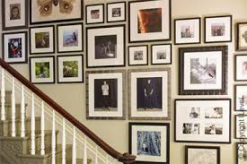 Salon wall
