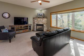 017_Family Room wGas Fireplace